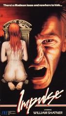 Impulse - VHS cover (xs thumbnail)
