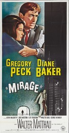 Mirage - Movie Poster (xs thumbnail)