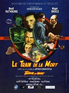 Terror by Night - French Re-release poster (xs thumbnail)