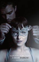 Fifty Shades Darker - Teaser movie poster (xs thumbnail)