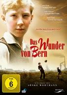 Das Wunder von Bern - German Movie Cover (xs thumbnail)