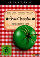 Fried Green Tomatoes - German Movie Cover (xs thumbnail)