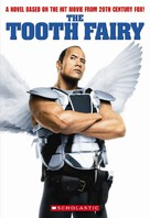 Tooth Fairy - DVD cover (xs thumbnail)