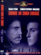 At Close Range - French DVD cover (xs thumbnail)