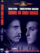 At Close Range - French DVD movie cover (xs thumbnail)