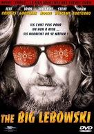 The Big Lebowski - French Movie Cover (xs thumbnail)