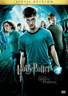 Harry Potter and the Order of the Phoenix - German Movie Cover (xs thumbnail)