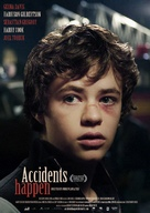 Accidents Happen - poster (xs thumbnail)