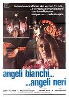 Angeli bianchi... angeli neri - Italian Movie Poster (xs thumbnail)
