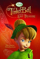 Tinker Bell and the Lost Treasure - poster (xs thumbnail)