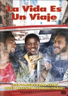 Puff Puff Pass - Argentinian poster (xs thumbnail)