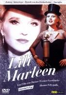 Lili Marleen - German Movie Cover (xs thumbnail)