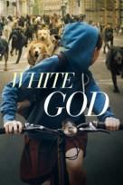 Fehér isten - Movie Cover (xs thumbnail)