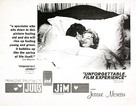 Jules Et Jim - Movie Poster (xs thumbnail)