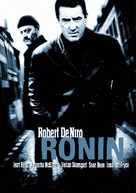 Ronin - Movie Poster (xs thumbnail)