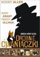 Small Time Crooks - Polish Movie Poster (xs thumbnail)