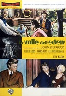 East of Eden - Italian poster (xs thumbnail)