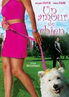 Dog Gone Love - French Movie Poster (xs thumbnail)
