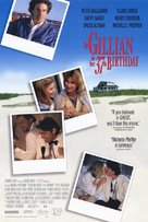 To Gillian on Her 37th Birthday - Movie Poster (xs thumbnail)
