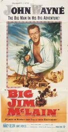 Big Jim McLain - Movie Poster (xs thumbnail)