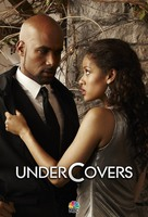 """""""Undercovers"""" - Movie Poster (xs thumbnail)"""
