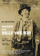 Requiem for Billy the Kid - Movie Cover (xs thumbnail)