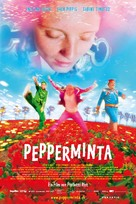 Pepperminta - Swiss Movie Poster (xs thumbnail)