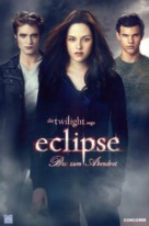The Twilight Saga: Eclipse - Swiss Movie Cover (xs thumbnail)