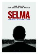 Selma - New Zealand Movie Poster (xs thumbnail)
