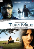Tum Mile - Indian Movie Poster (xs thumbnail)