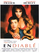 Bedazzled - French Movie Poster (xs thumbnail)