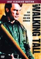 Walking Tall - German DVD movie cover (xs thumbnail)