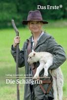 Die Schäferin - German Movie Cover (xs thumbnail)