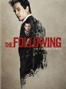"""""""The Following"""" - Movie Cover (xs thumbnail)"""