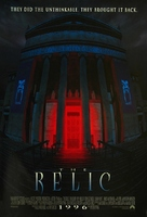 The Relic - Movie Poster (xs thumbnail)