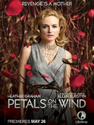 Petals on the Wind - Movie Poster (xs thumbnail)