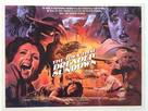 The Town That Dreaded Sundown - British Movie Poster (xs thumbnail)
