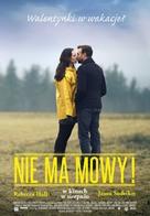 Tumbledown - Polish Movie Poster (xs thumbnail)