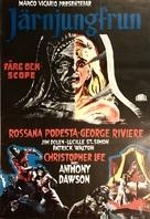 Vergine di Norimberga, La - Swedish Movie Poster (xs thumbnail)