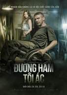 Al final del túnel - Vietnamese Movie Poster (xs thumbnail)