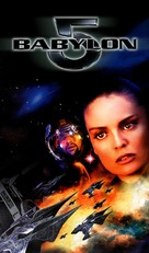 """Babylon 5"" - VHS movie cover (xs thumbnail)"