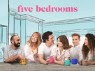 """""""Five Bedrooms"""" - Movie Cover (xs thumbnail)"""