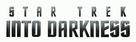 Star Trek Into Darkness - Logo (xs thumbnail)
