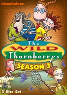 """The Wild Thornberrys"" - Movie Cover (xs thumbnail)"