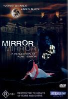 Mirror Mirror - DVD cover (xs thumbnail)