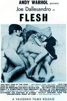 Flesh - Movie Poster (xs thumbnail)