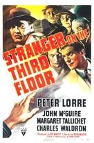 Stranger on the Third Floor - Movie Poster (xs thumbnail)