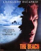 The Beach - Movie Poster (xs thumbnail)