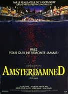 Amsterdamned - French Movie Poster (xs thumbnail)