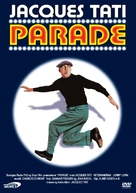 Parade - Swedish Movie Cover (xs thumbnail)